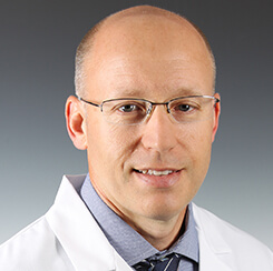 Matthew P. Walker, MD